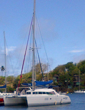 Grenadine Sailing Adventure Bequia