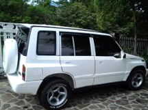 Affordable Jeep Rentals