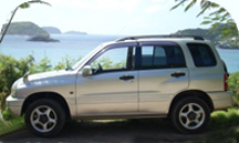 Noel Car Rental Bequia