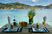 The Deckhouse, Hamilton, Bequia